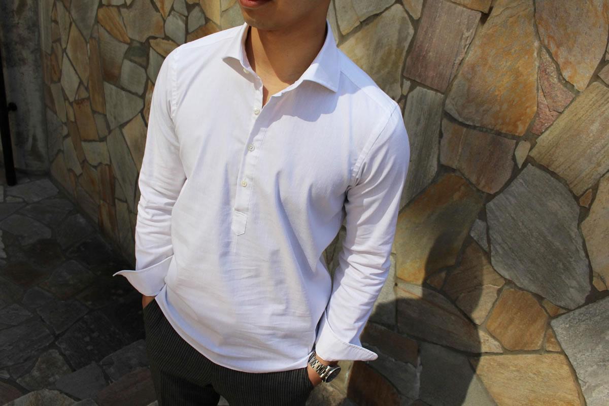 福岡 オーダーシャツ